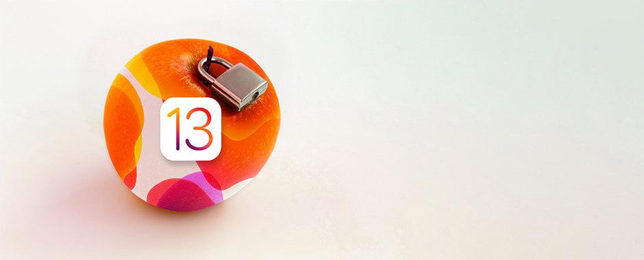 Ce que va changer iOS 13 pour les éditeurs d'applications mobiles